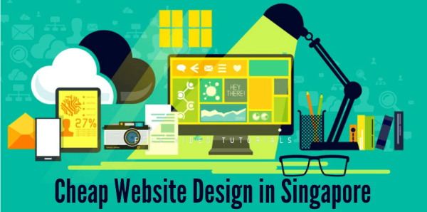 Awebstar: The Best Place For Cheap Website Design in Singapore