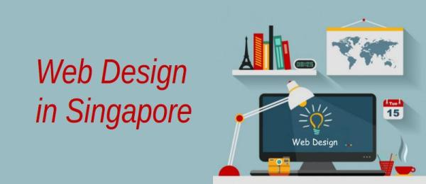 Web Design in Singapore